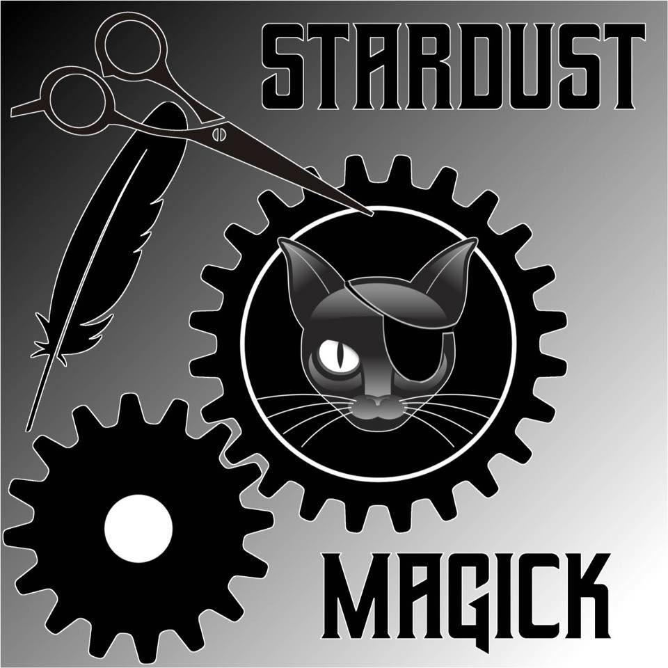 Wild Kat Salon & Stardust Magick Designs